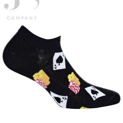 НОВИНКИ! Мужское белье, носки, трикотаж - 41 — Носки Wola, Golden Lady — Носки