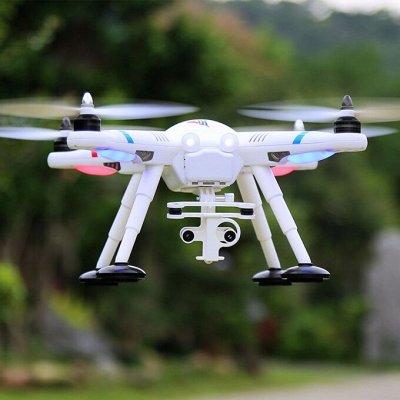 Бытовая техника для дома! Аксессуары для телефонов и авто!  — дроны и квадрокоптеры — Радиоуправляемые устройства