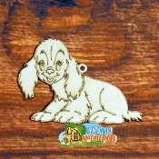 Щенок Щенок, (продается в палетках), размер 11*8 см, материал фанера 3 мм.   Это изделие может быть использовано как новогоднее украшение на елку.  Заготовка выполнена из влагостойкой фанеры толщиной