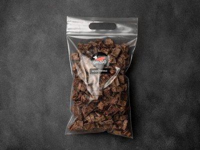 Настоящие сушёные лакомства? Только GRIZGO! — Фасовка по 200 грамм — Лакомства и витамины