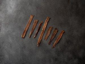 Вымя говяжье палочка сушёное 200 г