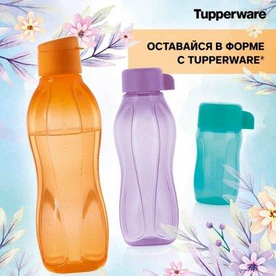 Тupperware! Спецпредложения Июль! — Эко-бутылки — Спорт и отдых