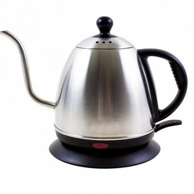 Сумасшедшая закупка-7 Вакуумные Пакеты  — Чайник. Американский дизайн — Электрические чайники и термопоты