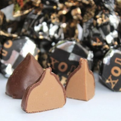 Приморский кондитер. Конфеты, зефир, шоколад