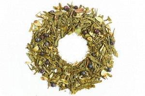 """Чай зелёный """"Секреты Егеря"""""""