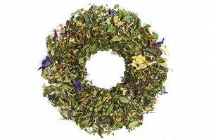 """Чай травяной """"Липовый сад"""""""