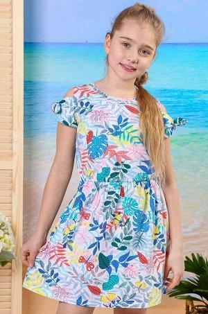 Детский Бум, Платье для девочки Детский Бум