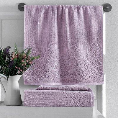 🌟Твой идеальный Look💫 Комфорт дома +Сауна,халаты,полотенца — ТРЕНД! Жаккард,узоры,кисти. 100%х/б — Полотенца