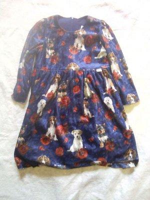 Платье Грудь 30 длина 58