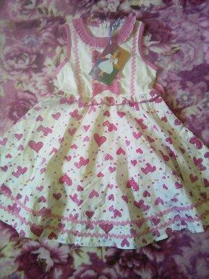 Платье 18мес