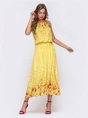 Платье 17767