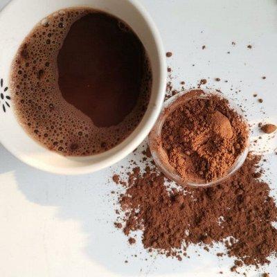 Лазовский вкусный мёд и  Чаи да Травы. Липа 2020! — Какао-порошок — Какао и горячий шоколад