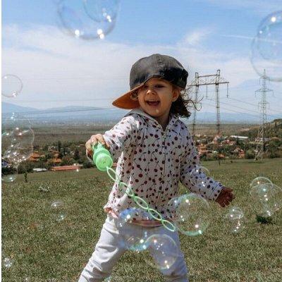Летний musthave! Отдыхаем весело! Солнечная закупка! — Мыльные пузыри — Спортивные игры
