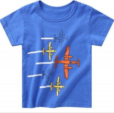 Бельё для всей семьи - детям, подросткам, папам, мамам — Детские футболки — Футболки