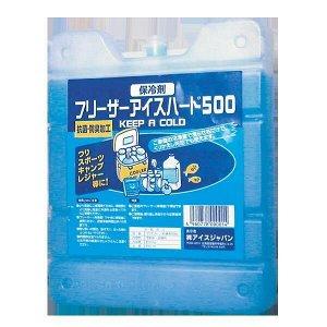 "Хладоэлемент ""ICE JAPAN"" FIH-15H 000014"