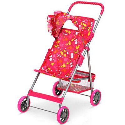 Велосипеды, бассейны, куклы, игрушки.   — Кукольные коляски — Куклы и аксессуары