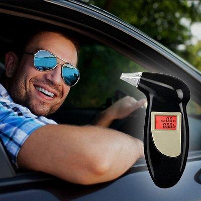 Бытовая техника для дома! Аксессуары для телефонов и авто!  — Алкотестер — Аксессуары для электроники