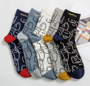 Носки,футболки  для всей семьи  — Носки мужские — Носки