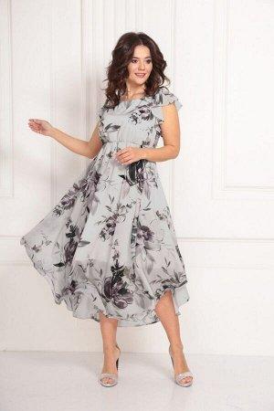 Платье Solomeya Lux 697/2