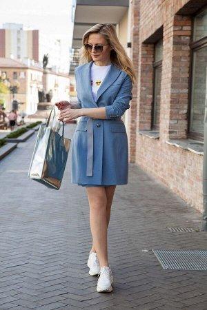Жакет, майка, юбка Azzara 640
