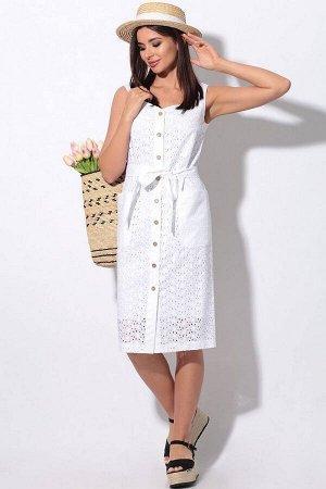 Платье Lenata Артикул: 11111 белый