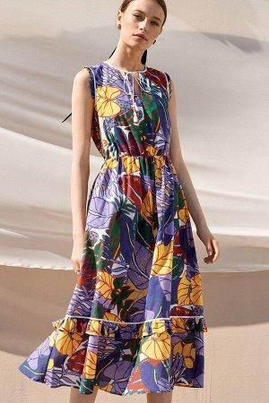 Платье Colors of PAPAYA Артикул: 1372