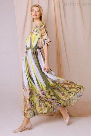 Платье Art Ribbon Артикул: M3081P_2