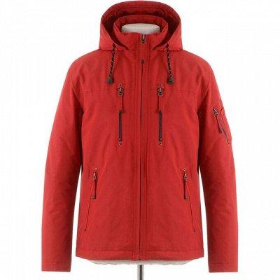 №202- Стильные куртки для нее и для него. Обновляем гардероб — Мужское — Верхняя одежда