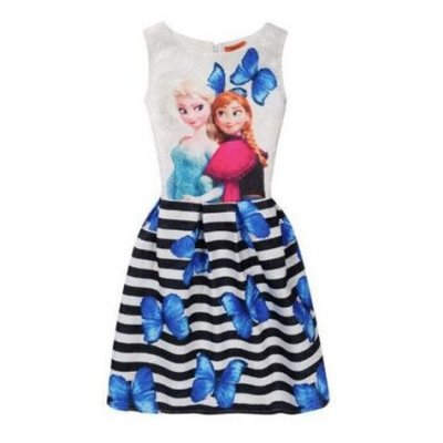 Платья, сарафаны и красивые туфли! — Детские платья — Платья
