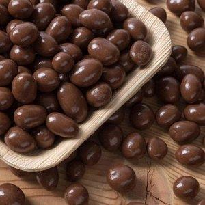 Драже арахис в молочной шоколадной глазури