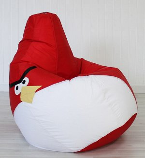 Груша Angry Birds Red