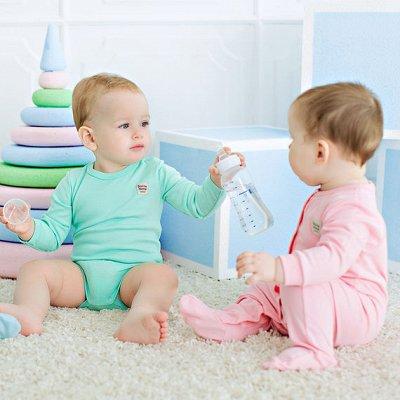BossaNova-российский супер трикотаж-22. РАСПРОДАЖА 30% — Одежда для малышей: комбинезоны, боди + скидка 30-50% — Для новорожденных