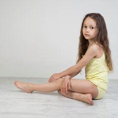 BossaNova-российский супер трикотаж-22. РАСПРОДАЖА 30% — Нижнее белье для девочек + скидка 30-50% — Белье