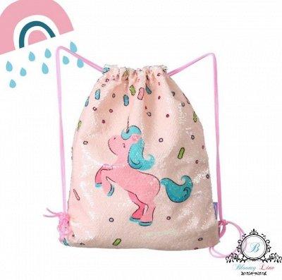 №129 -✦Bloomy-line✦ детская мода для маленьких модниц.Лето — Сумки, часы — Сумки и рюкзаки
