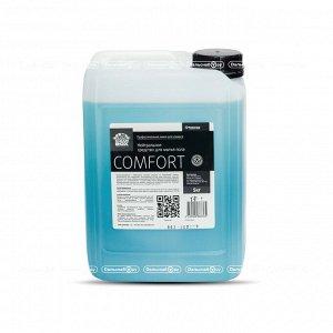 Средство для мытья пола нейтральное Comfort (5 л)