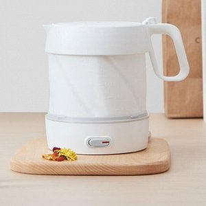 Складной чайник на 1 литр