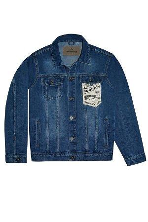Куртка мужская Koutons KT089-J02-B.27