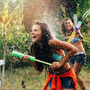 Водяной пистолет Water Shooter
