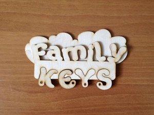 "Ключница ""Family"""