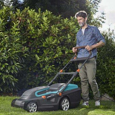 GARDENA — все самое необходимое для работы в саду! — Садовая техника — Садовая техника