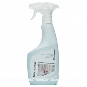 Спрей для сантехники Breeze (0,5 л)