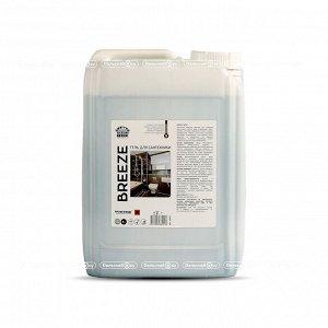 Гель для сантехники Breeze (5 л)