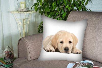 Твои яркие шторы, постельное белье, полотенца! — Фотоподушки, подушки для интерьера — Декоративные подушки