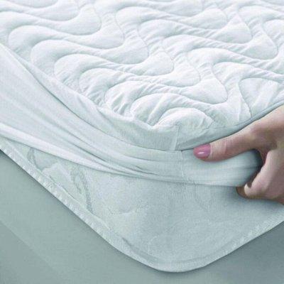 ECOLAN - домашний текстиль, яркие принты! Наматрасники! — Наматрасники непромокаемые — Наматрасники