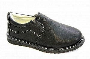 Туфли А033-1 черн