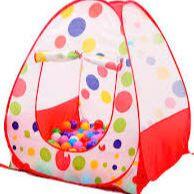 Распродажа тепленького. Демократичные цены. Колготки,носки.. — Игровой тент - палатка — Игрушки и игры