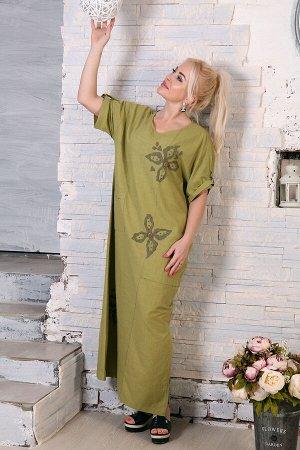 Платье 3477