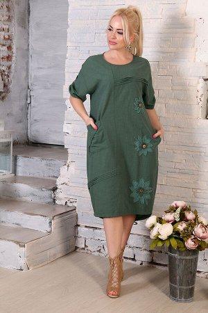 Платье 3475