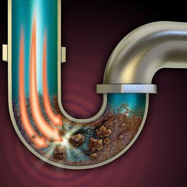 Бытовая и авто химия 👍 Все в наличии — Средства для сантехники, канализации и биотуалетов