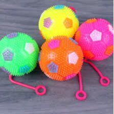 Все для всего .Массажёр 1522 р отличный подарок  — Яркий мячик - попрыгунчик — Игрушки и игры
